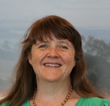 Dr Janine Kelly