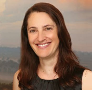 Dr Kathleen O'Brien