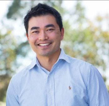 Dr Kit Wong