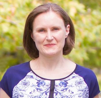 Dr Mel Deery