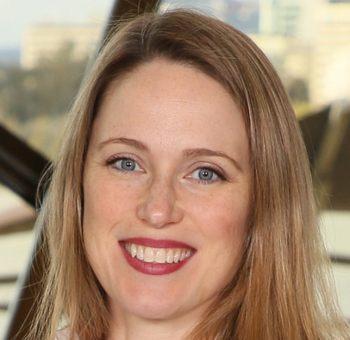 Dr Kati Davies