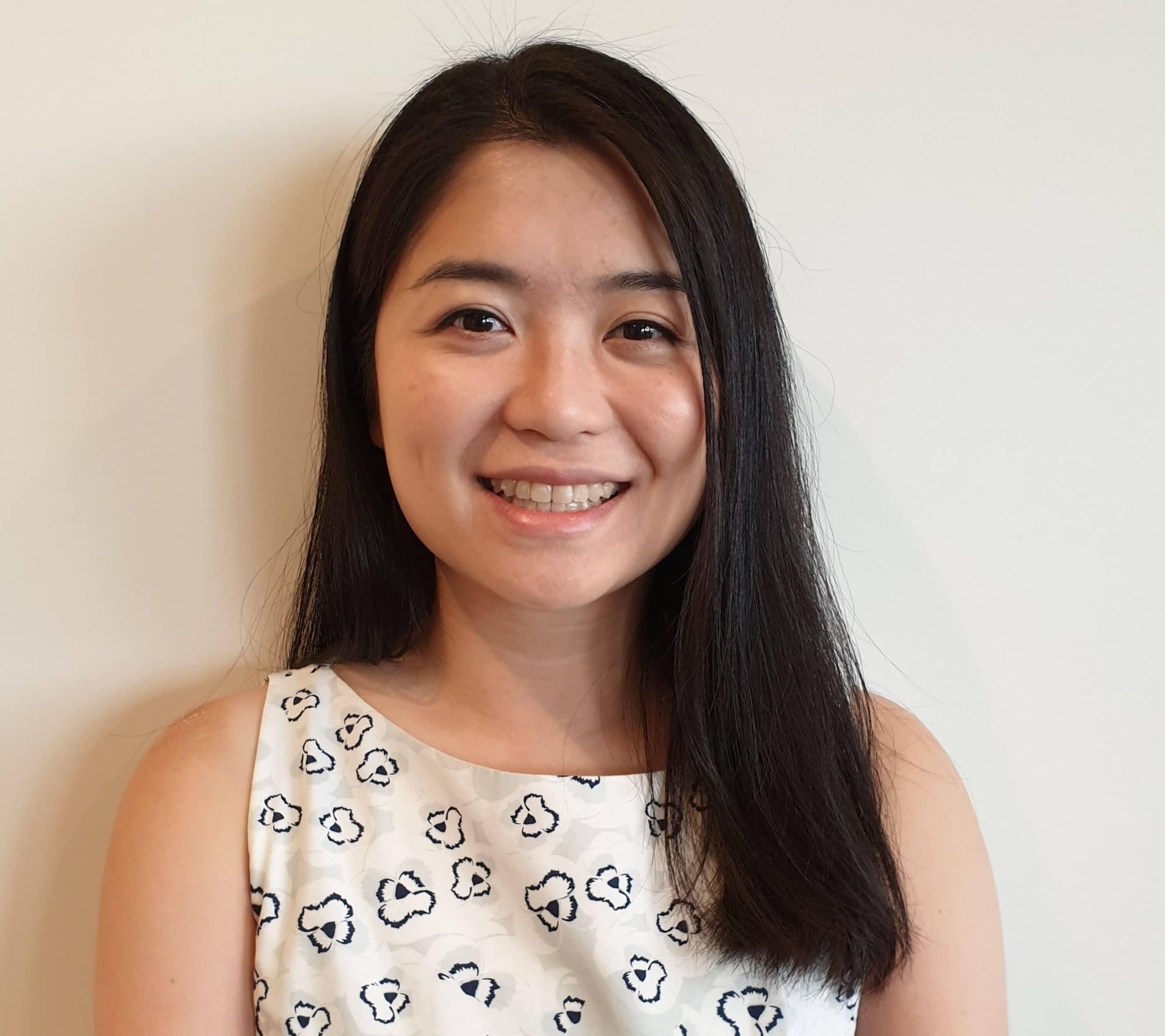 Dr Joanna Lin