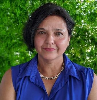 Dr Neena Sood