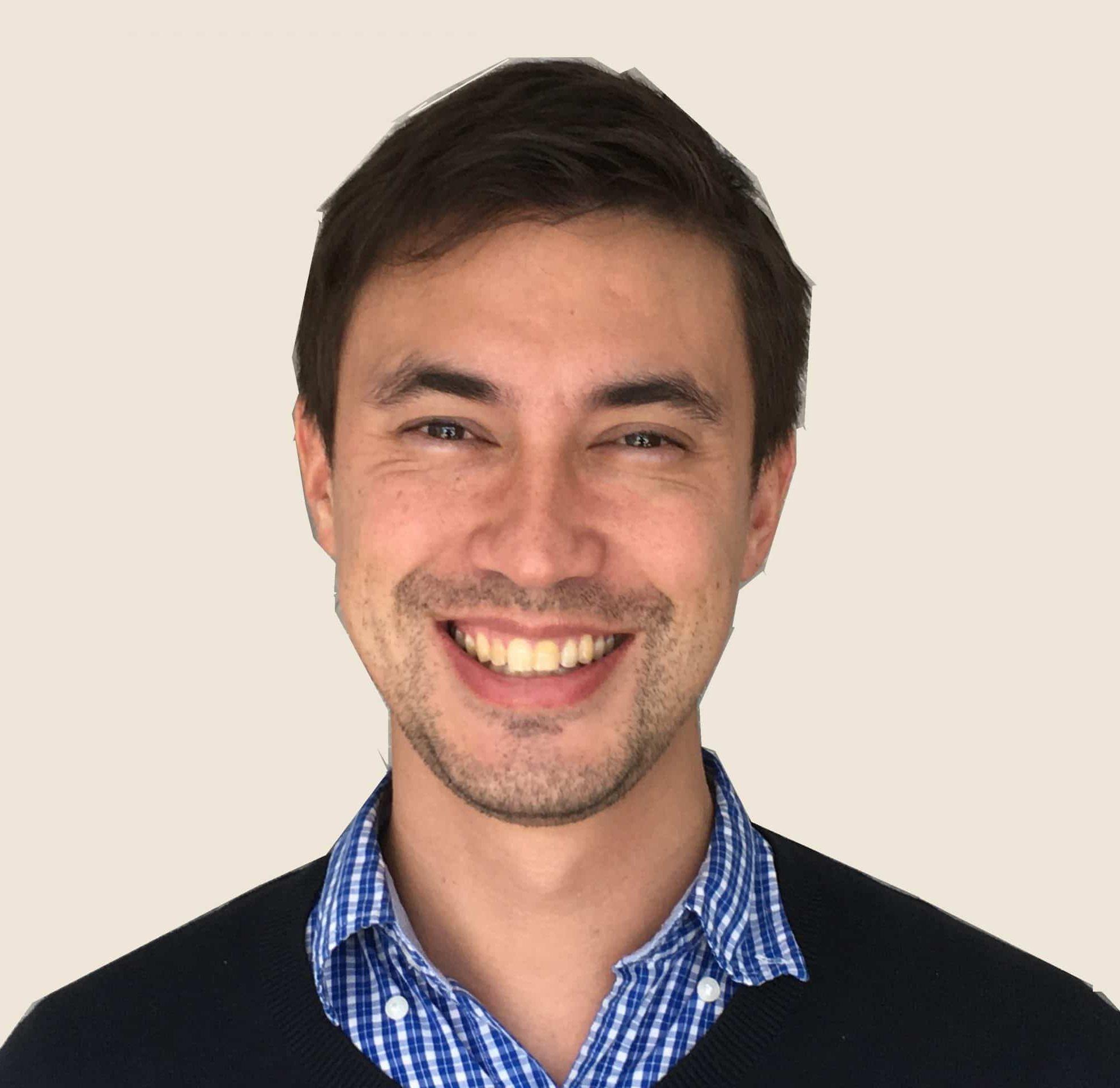 Dr Nicolas Grandjean-Thomsen