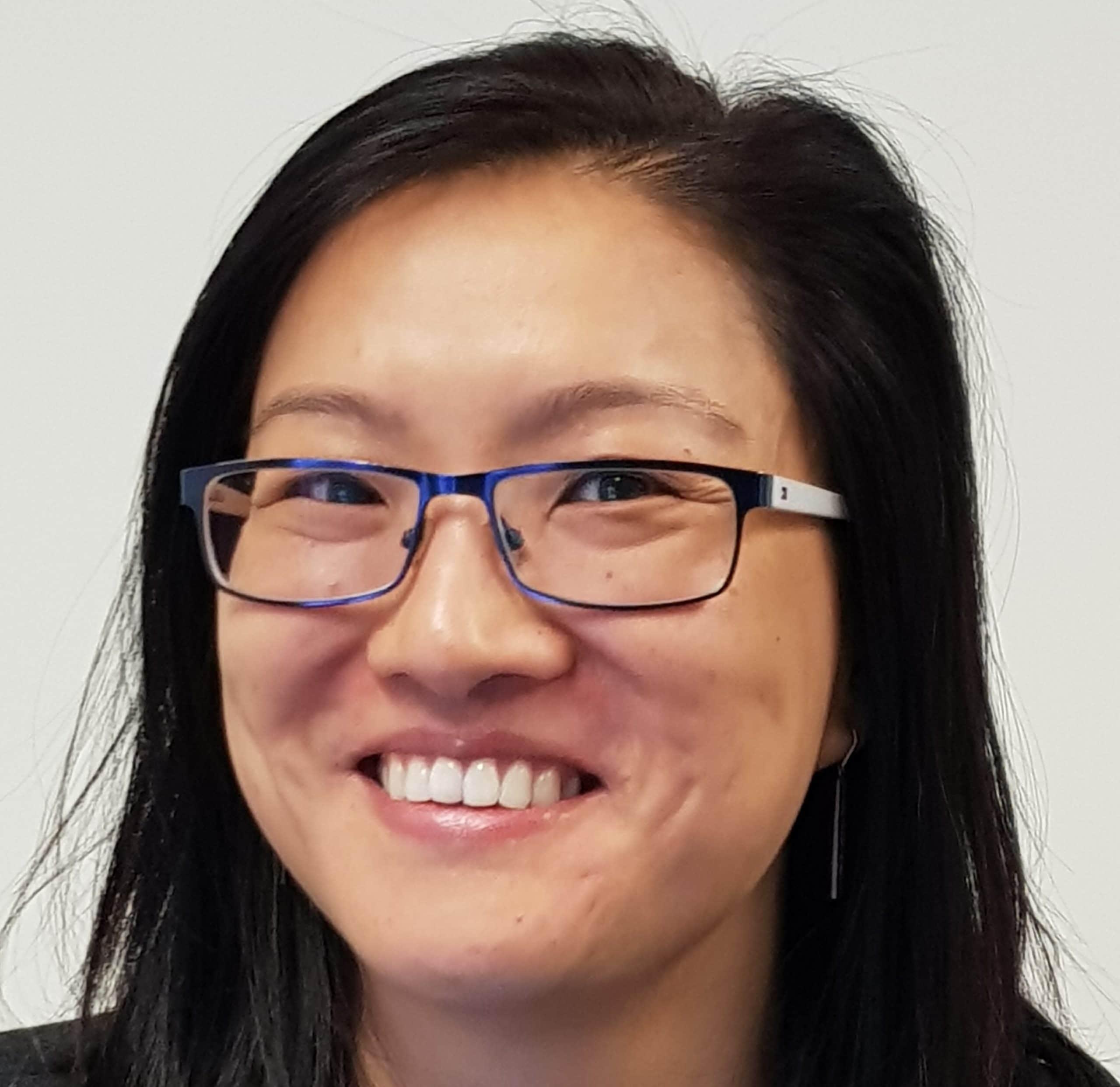 Dr Krystel Chin